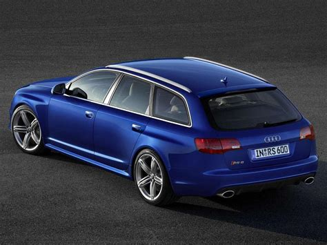 audi rs wagon audi rs 6 avant photos news reviews specs car listings