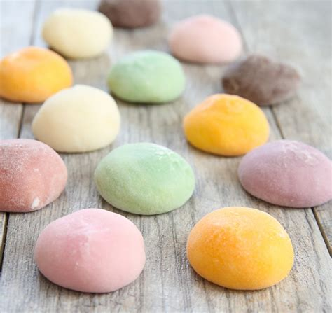 Mochi Mochi by Bubbies Mochi Kirbie S Cravings