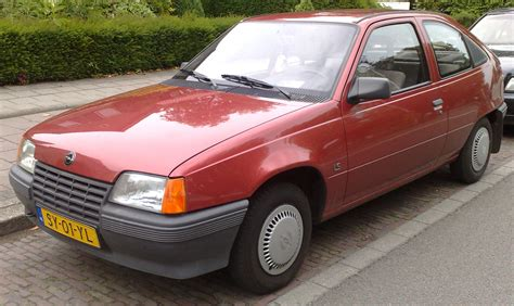 opel astra 1997 specifications opel astra 1 6 1997 auto images and specification