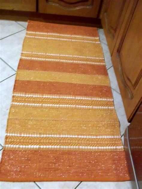 tappeti arancioni tappeti cucina moderni bollengo