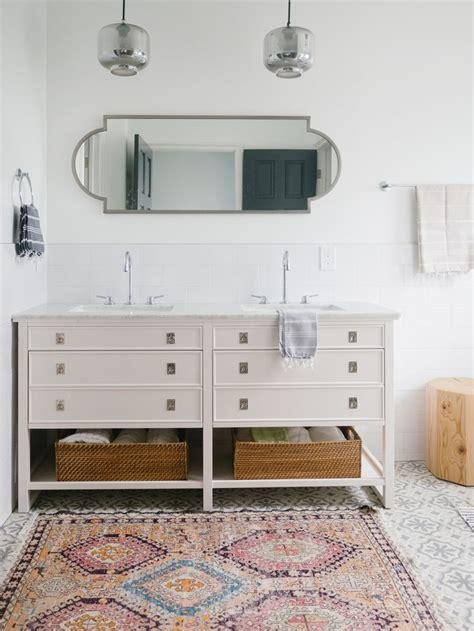 vanity rug 569 best bathrooms images on room bathroom ideas and home