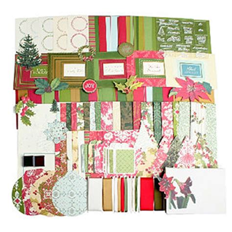 Qvc Uk Gift Card - anna griffin christmas box 3d cards die cuts ribbons