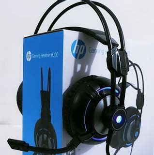 Headset Hp H300 Review Hp H300 Gaming Headset Is Cool Cheap Gaming Pc