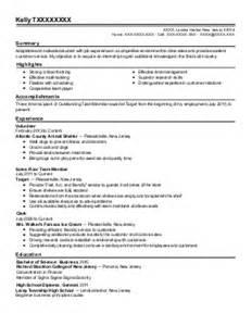 unit supply specialist 92y resume exle united states