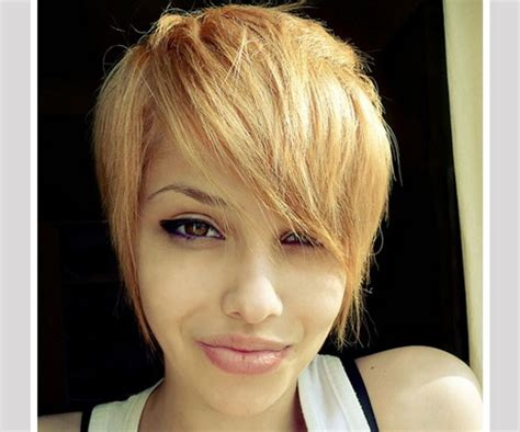 designer hairstyles images modern pixie haircuts