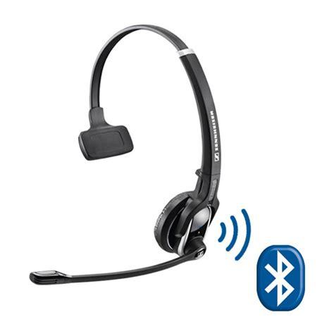 Pro 1 Pegang Jepit Headset sennheiser mb pro 1 bluetooth headset onedirect co uk