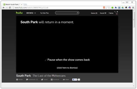 mute hulu ads in chrome get desktop notifications after ad