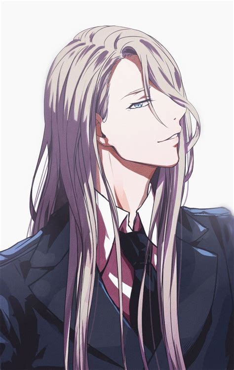 anime hairstyles for guys with long hair e4208bae0dd80971bf54f967bb2a2347 anime manga anime guys