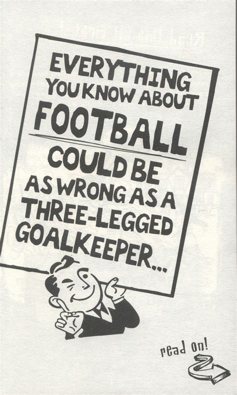 the fact or fiction 0750281596 footballers earn less than their underpants do the fact or fiction behind football by