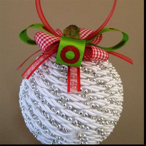 Handmade Ornament - my handmade ornaments