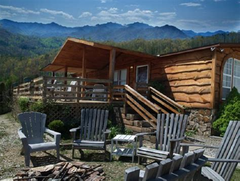 Cheap Cabin Rentals In Mountains by Affordable Pet Friendly Cabin Rental Near Bryson City Nc