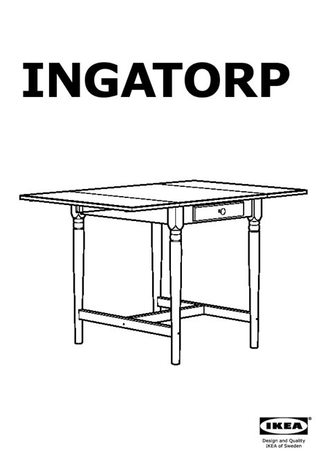 Ingatorp Drop Leaf Table Ingatorp Ingolf Table And 2 Chairs White Ikea Canada Ikeapedia