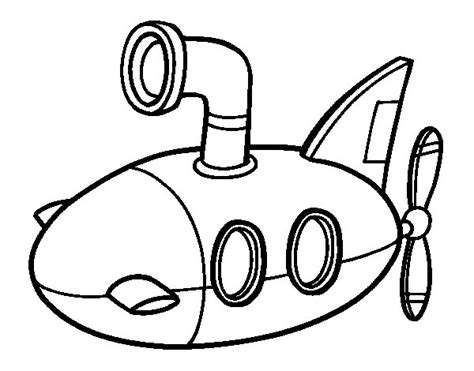 ww2 submarine coloring pages coloring pages