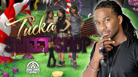 tucker the king of swing tucka sweet shop tuckatv youtube