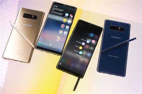 Samsung Galaxy Note 8 Inch samsung galaxy note 8 ra mắt m 224 n h 236 nh v 244 cực 6 3 inch ram 6gb k 233 p pin 3300mah 4570808