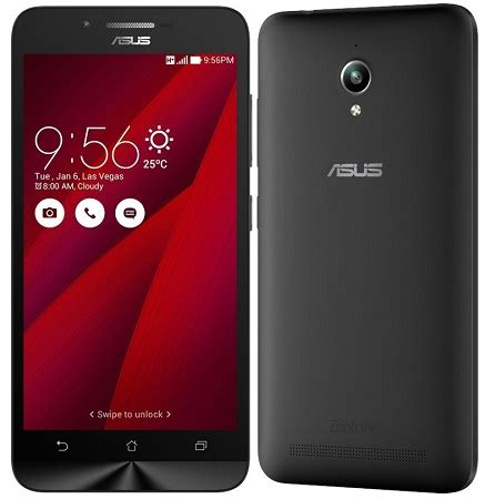 Asus Zenfone Go Lte 4 5 Inch asus zenfone go lte with 5 inch hd display and 4g support