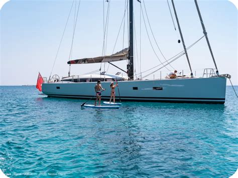 sailboat captain bvi yacht charter with captain only visailing