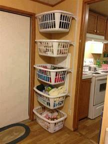 laundry room organizer home stuff