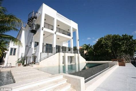 lebron james miami house lebron james sells 12 000 sq ft miami mansion for 13 4m 10 months after six