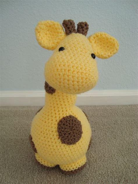 pattern for amigurumi giraffe amigurumi patterns giraffe woodworking projects plans