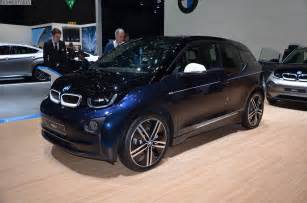 Bmw I3 Bmw I3 Battery Upgrade Brings Expansion To Four Variants