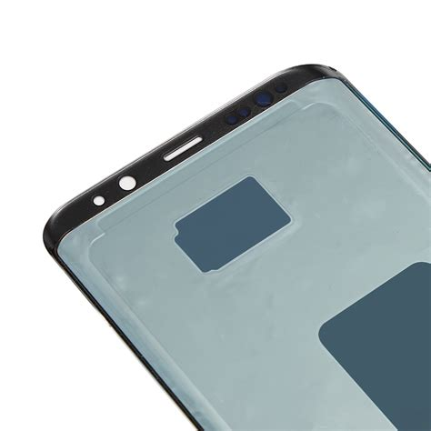 Lcd Samsung S8 Plus Kaca Retak A Stock replacement lcd display screen touch digitizer for samsung