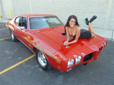 find used 1970 pontiac true 242 solid southetn car 460 cid built to run in macomb michigan