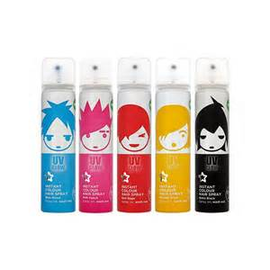 color hairspray best buys yahoo lifestyle uk