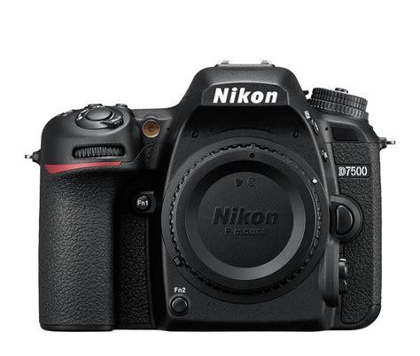 nikon d7500 digital slr