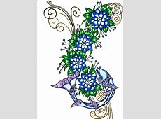 Easy Flower Designs Paint Becuo - DMA Homes | #88939 Easy Flower Designs For Glass Painting