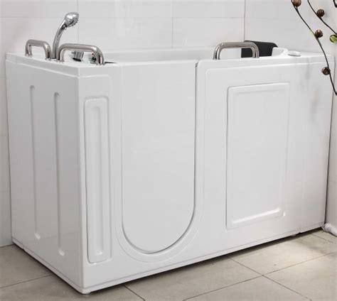vasche da bagno con apertura laterale vasca da bagno con apertura laterale