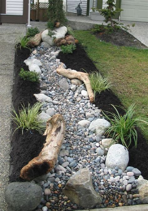 Gravel Yard Near Me 20 Best Ideas About Rock Flower Beds On