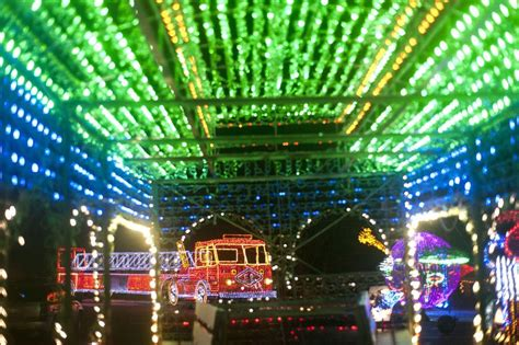 Festival Of Lights East Peoria by East Peoria S Festival Of Lights Gets Underway Saturday