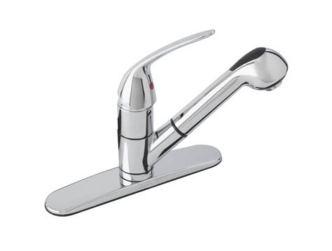 gerber kitchen faucets maxwell 174 se single handle pull out kitchen faucet gerber