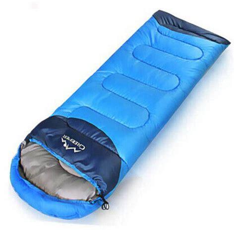 outdoor cing sleeping bags 3 season cheap for 2