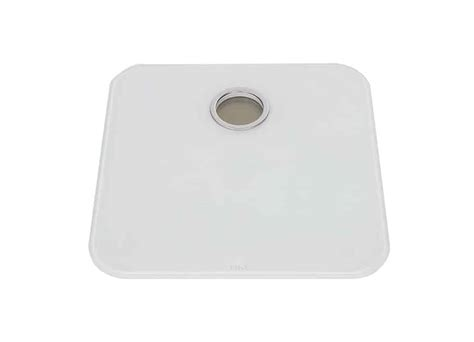 fitbit bathroom scale this smart weighing scales actually tracks your weight