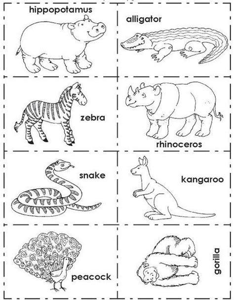 pdf libro e animalium activity book welcome to the museum descargar ficha de ingl 233 s para imprimir gratis ingles animales zoo 1 fichas de ingl 233 s para ni 241 os zoo