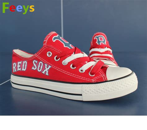 boston sox sneakers boston sox shoes sox sneakers tennis shoes