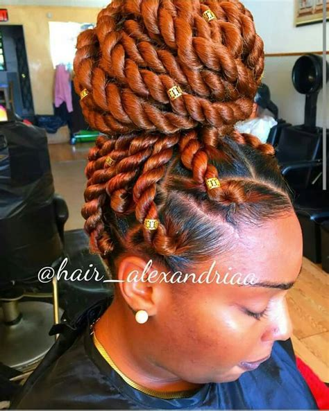styles for jumbo twist jumbo twists twists pinterest hair style protective