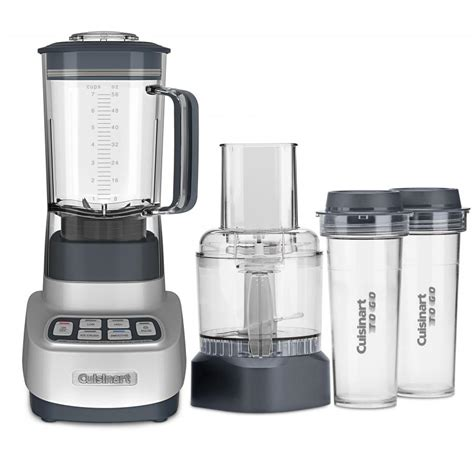 Mixer Trio bfp 650 blenders products cuisinart