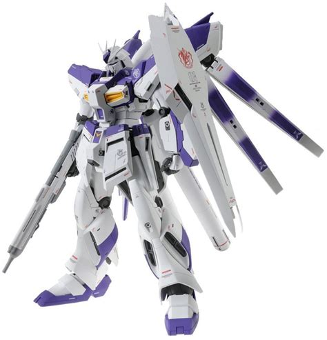 Gd 32 Mg Hi Nu Gundam Decal top 10 gundam models ebay