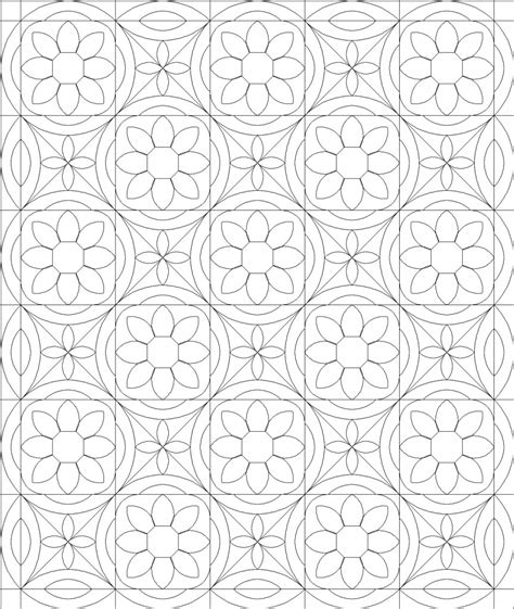 quilt block patterns coloring pages ruby coriander quilts