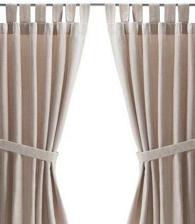 Ikea Linen Curtains Ikea Linen Curtains Interior Design