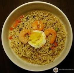Ramen Noodles 912 Maruchan Instant Lunch Shrimp Flavor Ramen Noodles