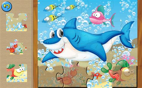 Best Paint For Wall Mural family games ocean animal puzzle game for kids android