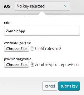 phonegap tutorial zombie phonegap 教程 一个跨平台的 todo app csdn博客