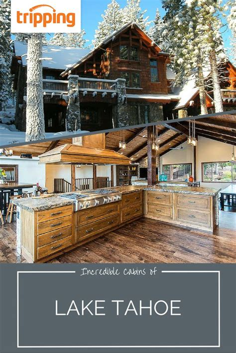 cabin in tahoe the 25 best tahoe cabins ideas on cabins in