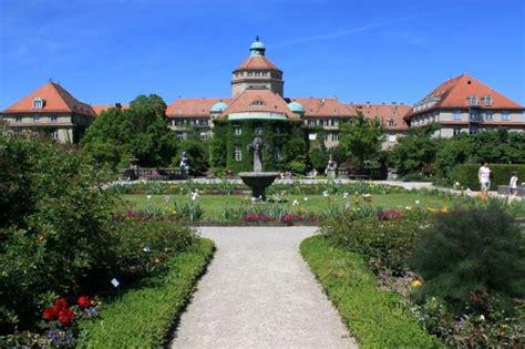alter botanischer garten münchen nymphenburg m 252 nchen stadtteil das offizielle stadtportal