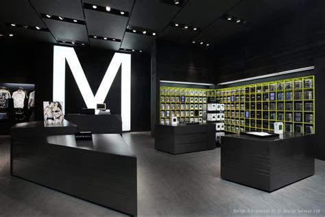 um men s store by as design shenzhen 187 retail