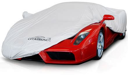 auto slipcovers coverking custom car covers indoor and outdoor car covers